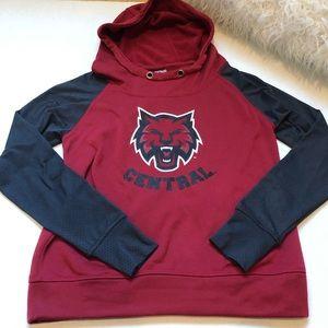 Central Washington University Sweatshirt XS